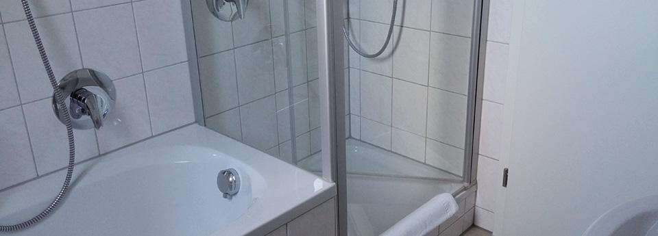 Badezimmer l